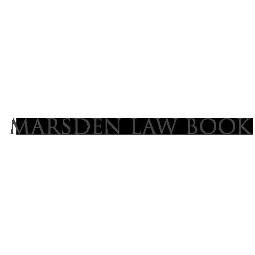 Marsden Law