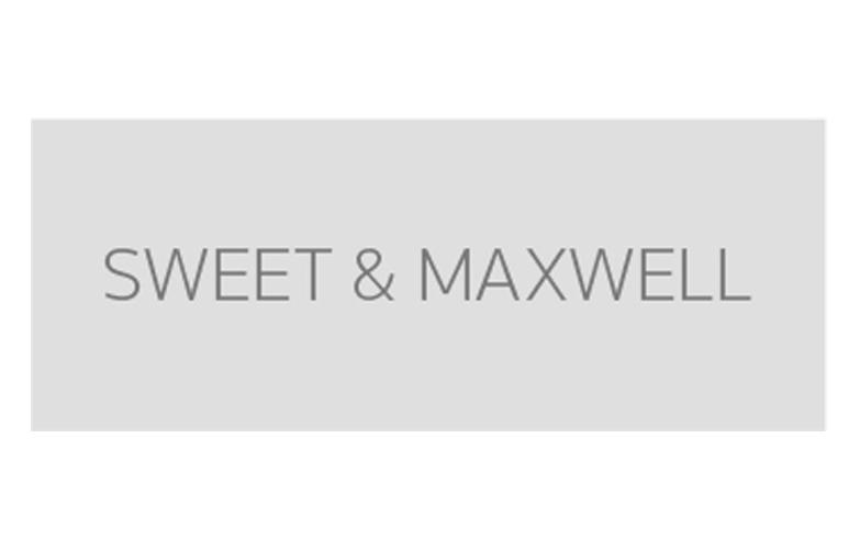 sweet and Maxwell malaysia